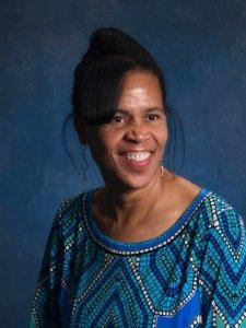 U.S. District Judge Arenda Wright