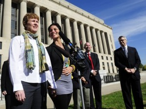 Federal judge rules Tennessee must recognize out-of-state gay marriages