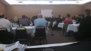 2014 American Renaissance Conference near Dickson, TN
