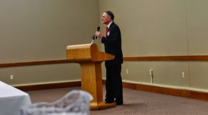 Jared Taylor's opening remarks at the 2014 Amren conference