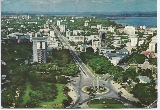 Leopoldville, 1960