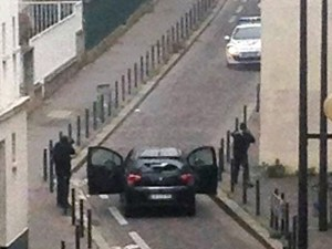 FRANCE-CRIME-MEDIA-SHOOTING