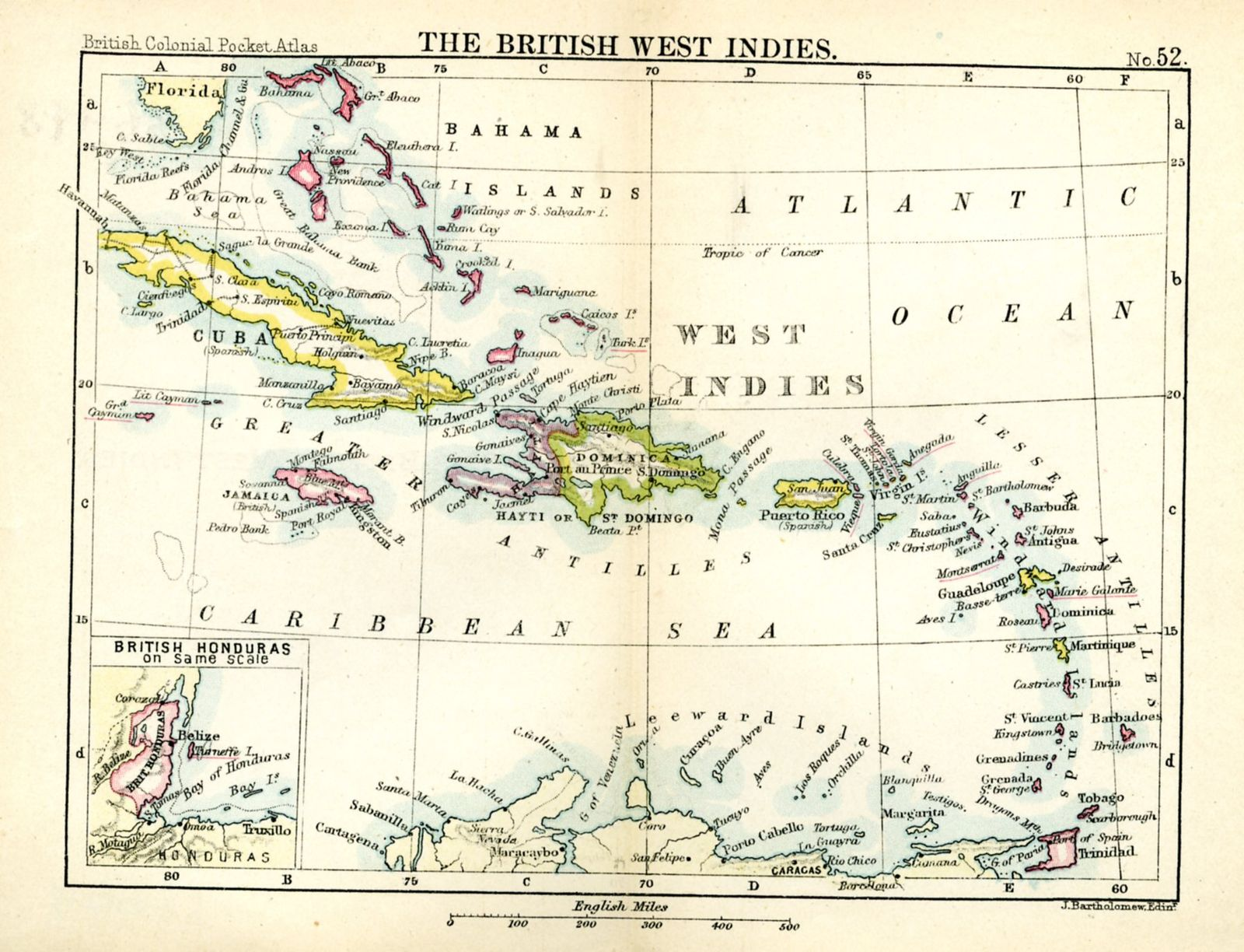 british-west-indies