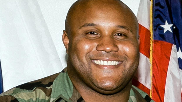 Christopher Dorner goes on a rampage against racists in 2013