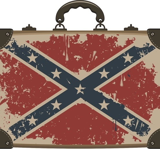 Is the Confederate Battle Flag just baggage?
