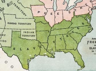 slave-states