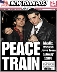Fair Comment Propaganda Muslims, Jews on Same Team Against Racism