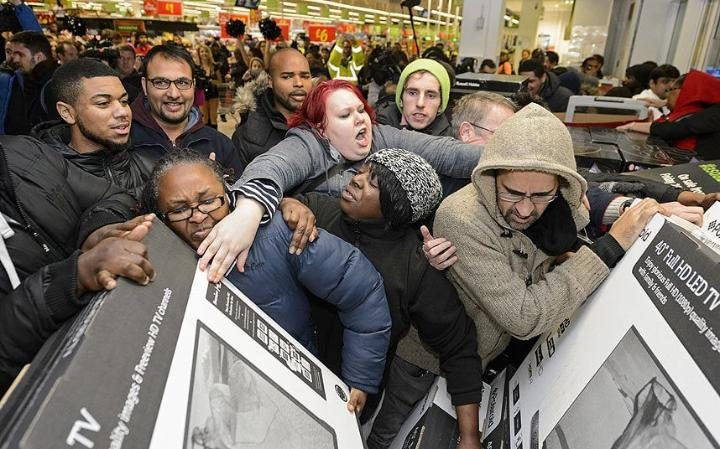 Salon: The Alt-Right Goes Anti-Capitalist