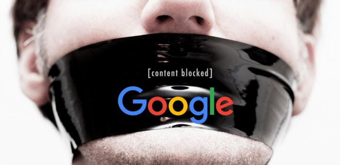 google-censor