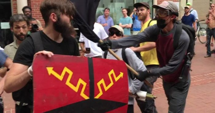 Big League Politics Exposes Violent North Carolina Antifa Cell