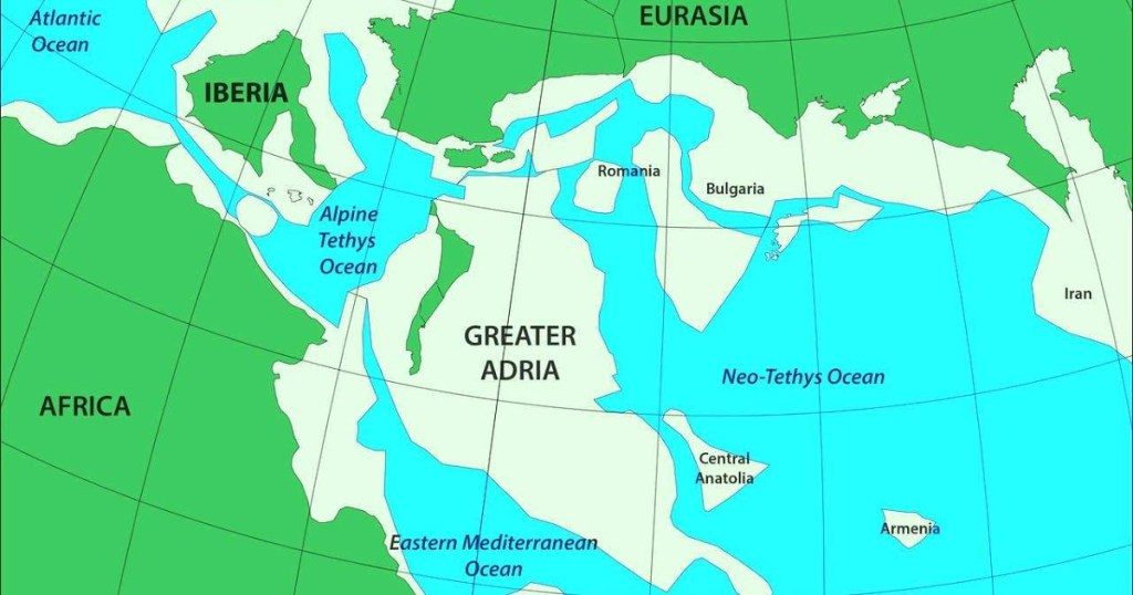 Greater Adria