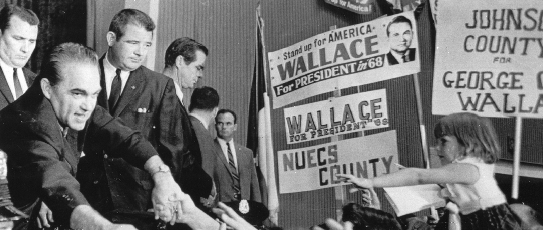 wallace-banner