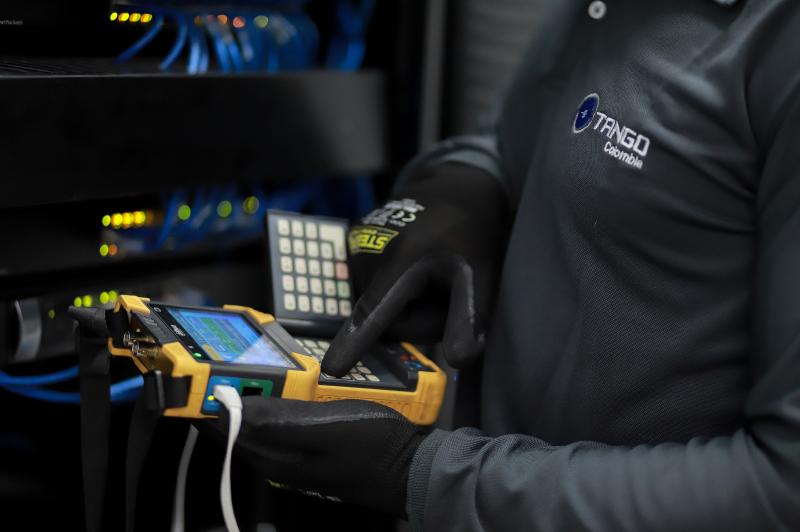 Soluciones tecnologicas en seguridad