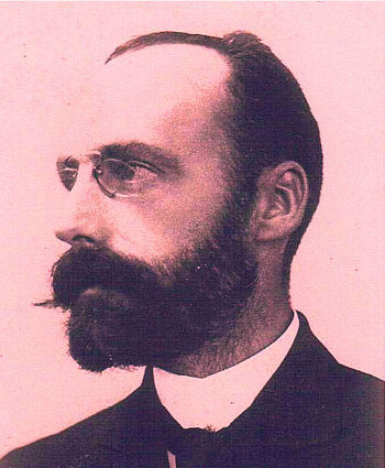 Ernest Bozzano