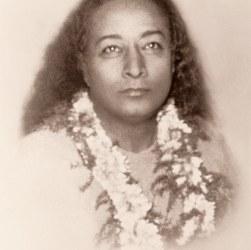 Parmahansa Yogananda