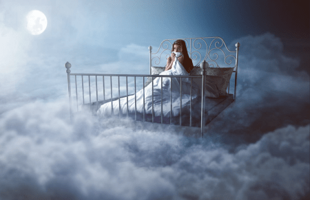 Dream Thoughts & Myth Interpretation