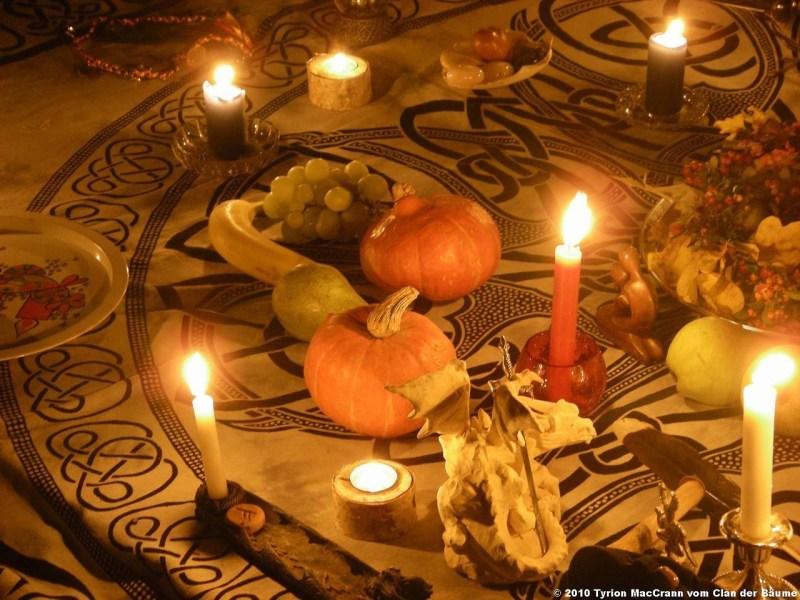 Autumn Equinox