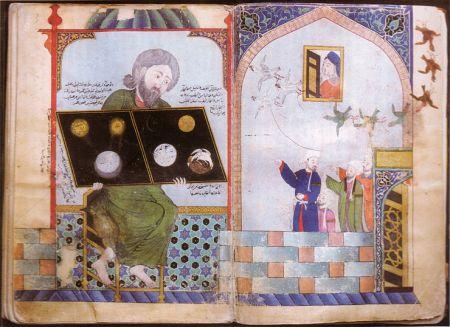 Hermeticism in Arabic Ancient Context - Ibn Arabi - Hermetic Principles