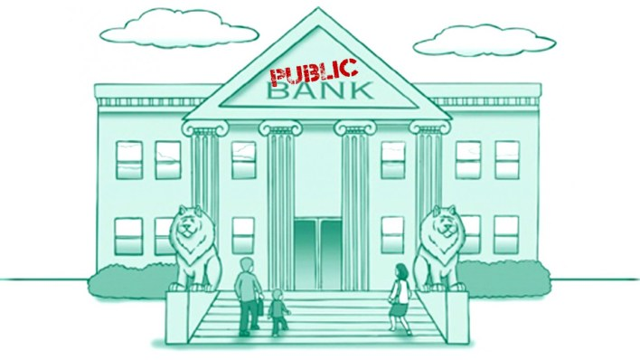 can public banks become america's new engine of prosperity?   occupy.com