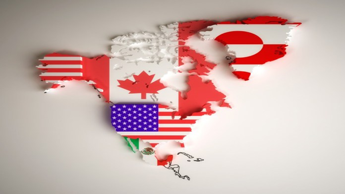 When the NAFTA nations – United States, Canada and Mexico – meet Wednesday for the annual Three Amigos Summit in Ottawa, climate change and clean energy are expected to dominate the agenda. However, a curiously timed $15 billion lawsuit launched last Frid