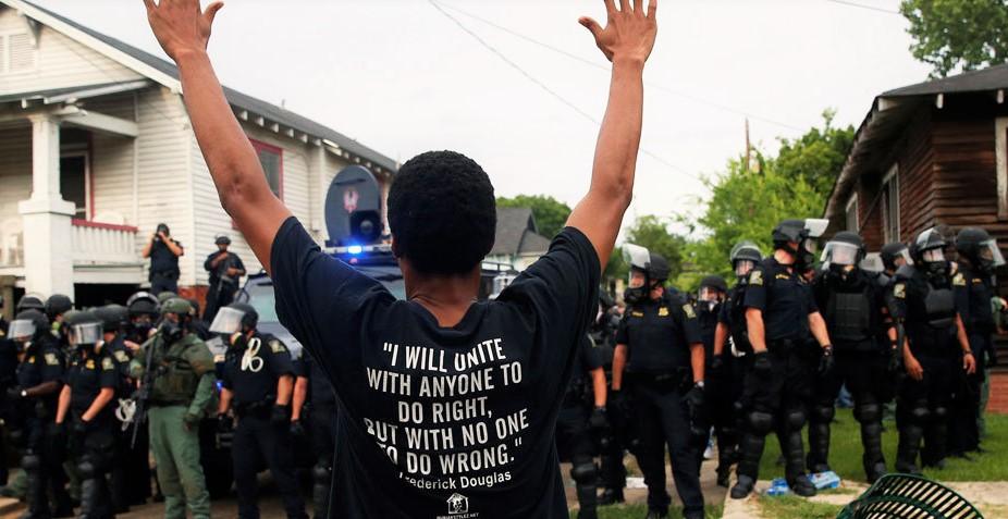 Baton Rouge matters (2)