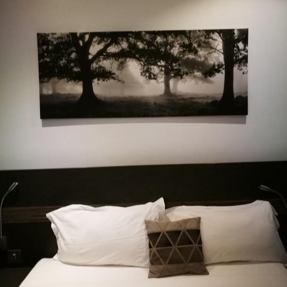 Imperial Hotel Kisumu, Express