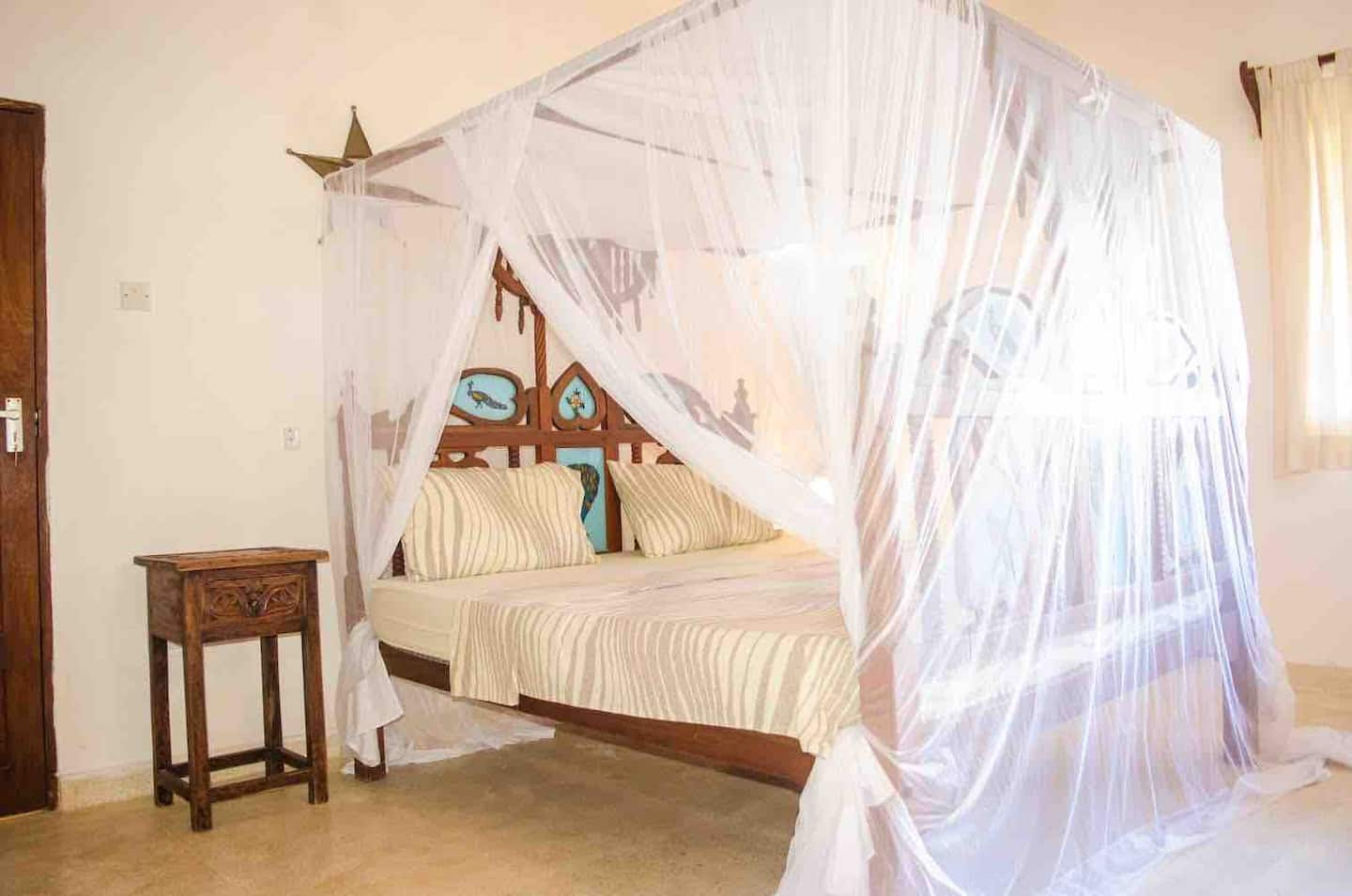 Airbnbs in Diani