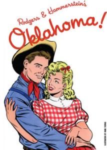 The Classix Oklahoma Hoe Down