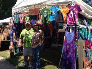 NAF art fair 1