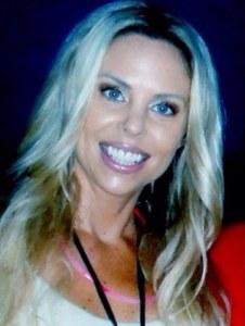 Gina Ferwerda
