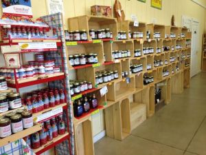 Rennhack Orchards Market offers much more than fresh produce.