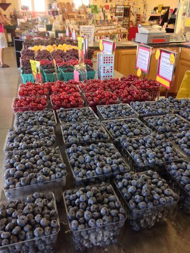 Rennhack Orchard Market.