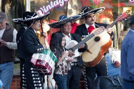 hispanic fest