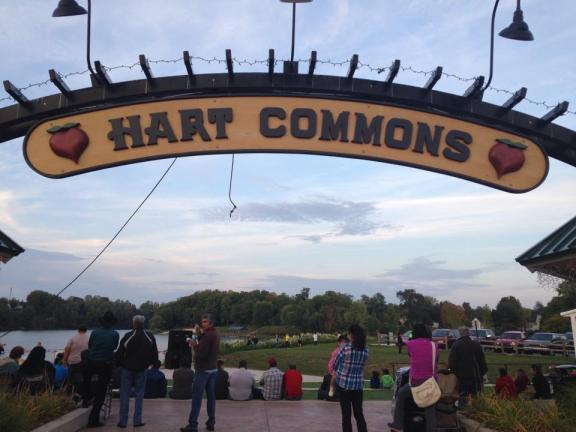 Hart Commons