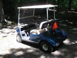 golf cart -3
