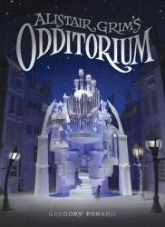 Odditorium