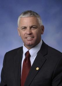 Rep. Jon Bumstead (R-Newaygo)