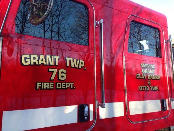 Grant Twp FD
