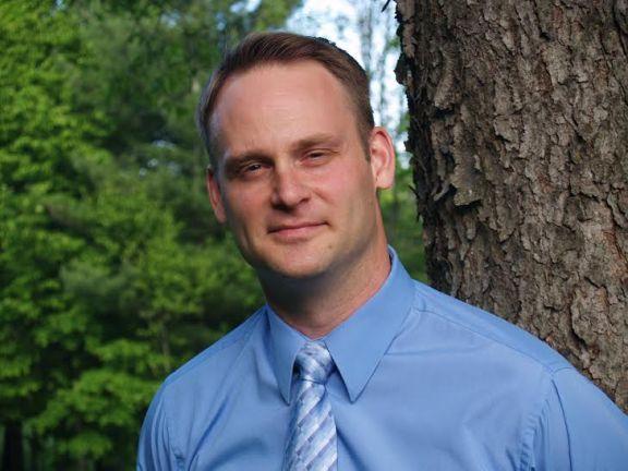 Brett Ramseyer