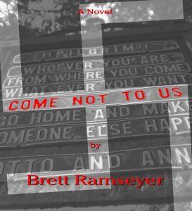 Brett Ramseyer book