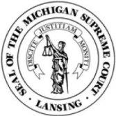 Michigansupremecourtseal
