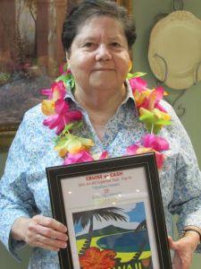 Sister Guadalupe Moreno