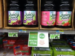 healthy labels -1
