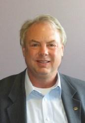 Steve Bruce Photo courtesy of Woodland Banker Schmidt