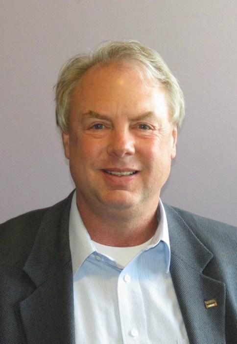 Steve Bruce Photo courtesy of Coldwell Banker Woodland Schmidt of Hart.