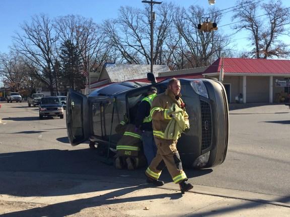 rothbury crash -1