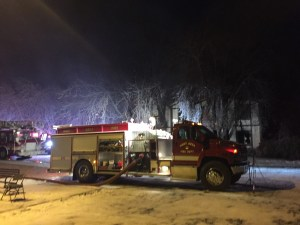parkview manor fire