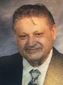 Arnold Leroy Merrill