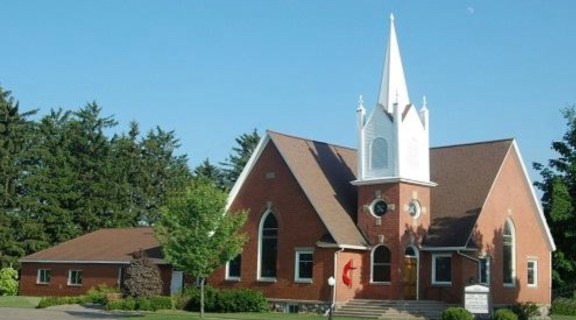 Mears United Methodist Church