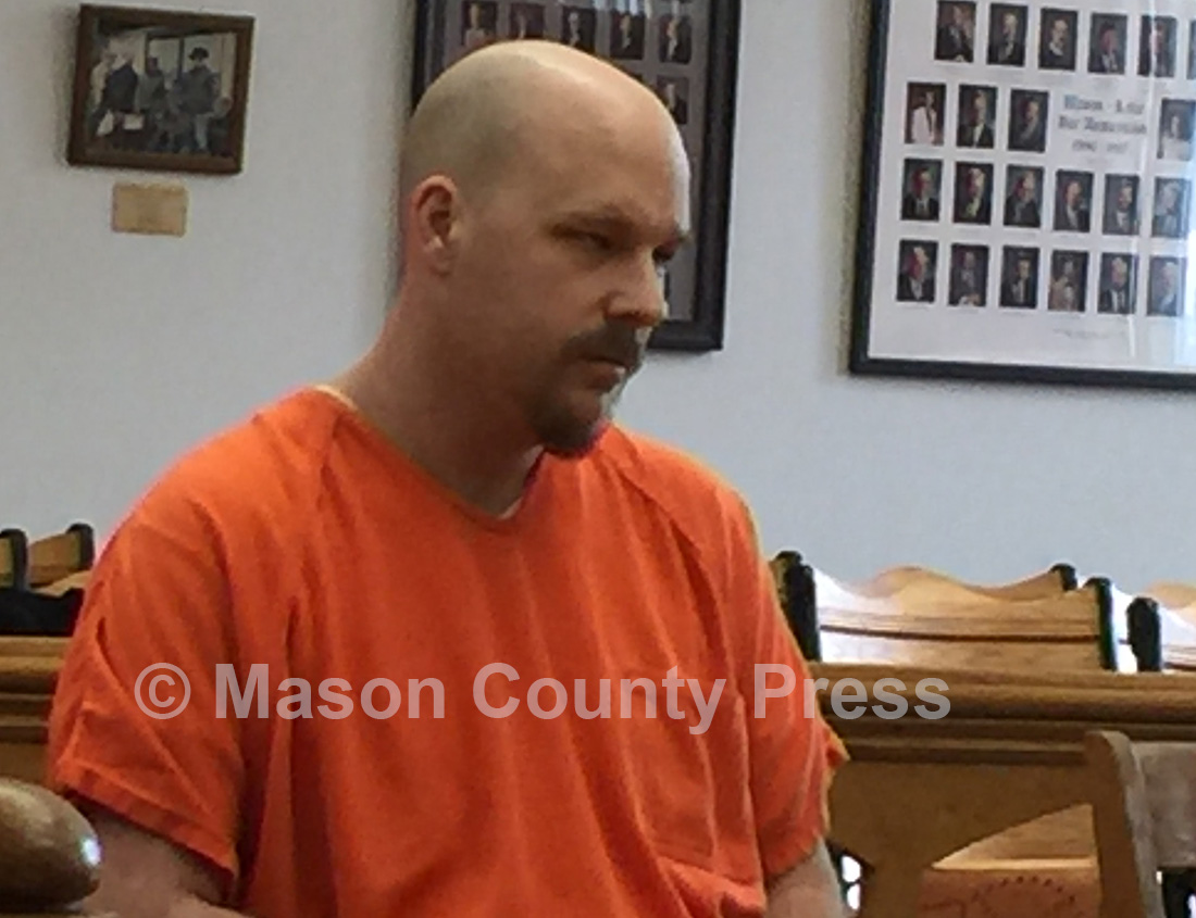 New Era man sentenced to 18-60 years in prison for molesting